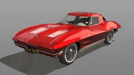 '63 Stingray