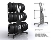 Bridgestone Tire Rack 02