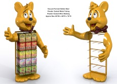 Haribo Iconic Bear 02