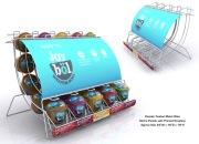 Joybol Counter Unit Cooler Topper 01